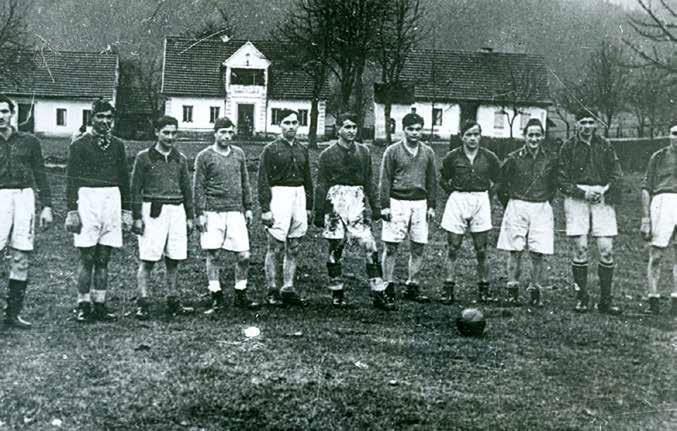 Nogometno moštvo 14. divizije