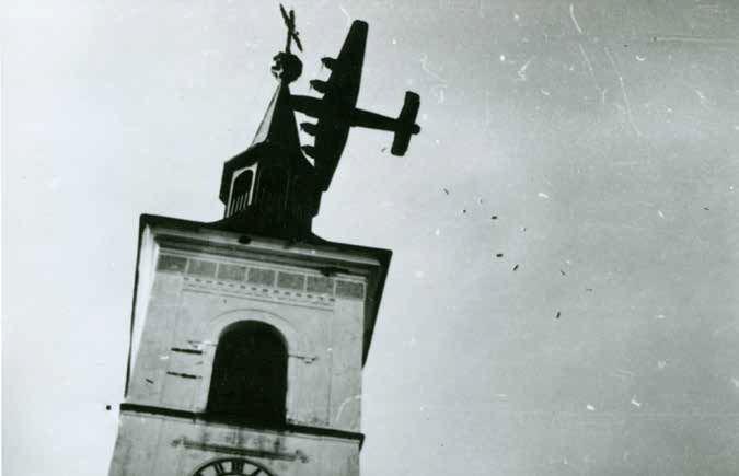 Spuščanje in prevzem zavezniške pomoči, november 1944