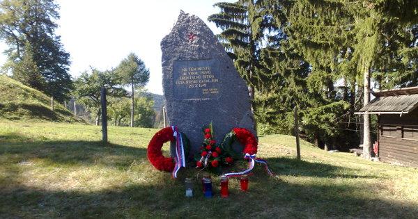 Vabljeni na Čreto na proslavo v spomin prve frontalne borbe Štajerskih partizanov
