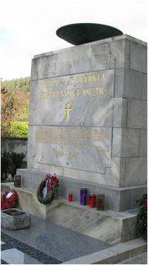 Spomenik padlim protifašističnim žrtvam v Velikovcu