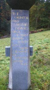 Grobišče travnik Fluder